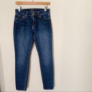 Lucky Brand Sofia Skinny Jean